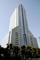 NEC本社ビル=東京都港区