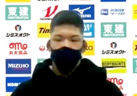 柔道の大野「ひた向きに頑張る」 東京五輪男子代表が合宿|全国・海外 ...