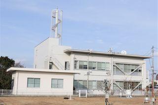 徳島市で初氷 観測史上最も遅く