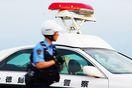 酒気帯び運転の疑いで女を逮捕 高校生の自転車と衝突…