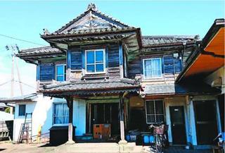 多田家住宅洋館(海陽)など 国登録文化財に徳島県内5件 文化審答申