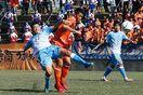 徳島市立・徳島北が決勝進出 全国高校サッカー徳島大…
