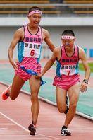 徳島科技2度目V 鳴門女子8連覇 全国高校駅伝徳島…