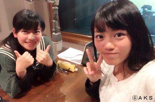 AKB48チーム8・春本ゆきさんの連載「ゆきがゆく」②