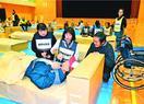 「自治体任せにしてはいけない」 徳島県内各地で防災…