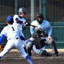鳴門など2回戦に進出 徳島県春季高校野球第2日