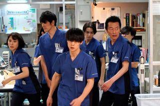窪田正孝主演『ラジハ』最終回で最高13.8% 有終の美飾る