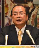 徳島市長、総踊り中止「マイナス」 体制見直しも示唆