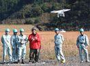 那賀高授業にドローン導入 来年度から操縦実習