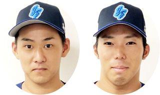 徳島インディゴに2投手入団 左腕・三木田と右腕・箭内
