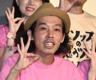 『カメ止め』上田慎一郎監督、最新作公開で「胃がキリキリする日々が始まった」