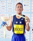 徳島県勢、初日メダル5個 ふくい障害者スポーツ大会