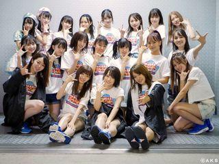 AKB48チーム8春本ゆきさんの「ゆきがゆく」 第27回