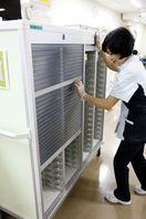 院内安全対策に苦慮 点滴中毒死で県内医療機関