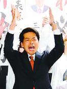 阿南市長に44歳表原氏 5選狙った岩浅氏を1252…