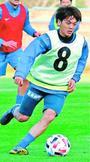 【徳島ヴォルティス期待の新戦力】⑤ MF梶川諒太(30) しなやかで強靱な動き