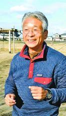 第十堰住民投票20年㊤ 伊勢達郎さん(60)「みん…