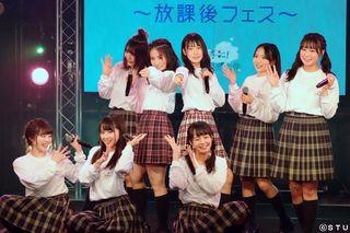 STU48せとうち航海日誌 第17回 森 香穂さん 【徳島新聞連載】