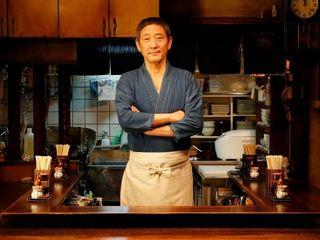 小林薫主演『深夜食堂』Netflixで新シリーズ、今秋世界配信
