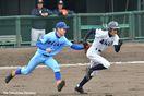 8強に徳島商、阿南光、池田 高校野球春季徳島大会第…