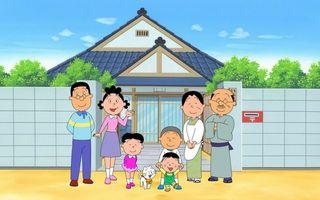 """50周年『サザエさん』、今秋""""SPアニメ+実写ドラマ""""の3.5時間番組 ドラマは20年後の一家描く"""