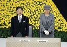 陛下のお言葉に共感 徳島県内関係者「平和な時代に」