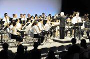 徳島・富田中「吹奏楽の夕べ」 34年ぶり復活