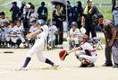こども野球のつどい 7月15日の試合結果