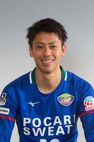 薗田卓馬選手