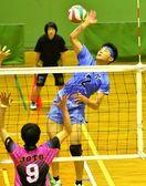 【徳島県高校総体第4日】バレーなど9競技で優勝校決…