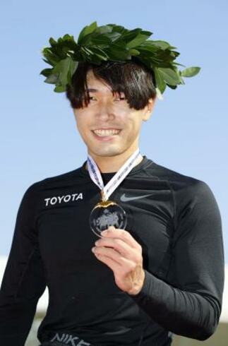 大分車いすマラソン、鈴木が初V 女子は46歳の土田|全国・海外の ...
