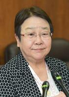 兵庫県宝塚市の中川智子市長