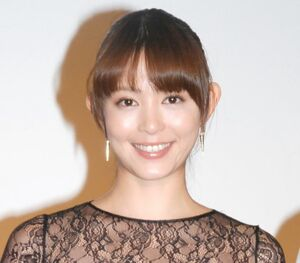 岩佐真悠子 (C)ORICON NewS inc.