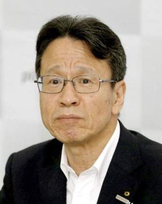 電事連会長に関西電力の岩根氏