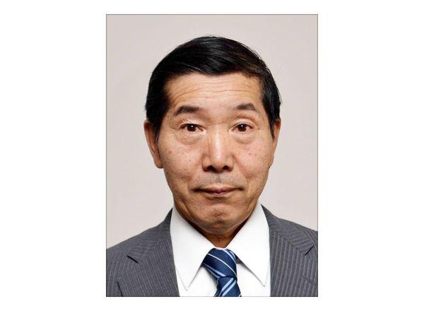 原田健資氏