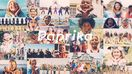 世界五大陸27カ国の子どもたちがパプリカダンス F…