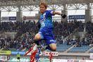 徳島ヴォルティス 1-0で新潟を破る 今季2勝目