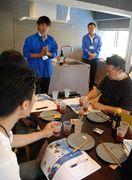 首都圏で県産食材使って 徳島市でバイヤー招き品評会