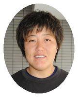 中田恵莉子選手