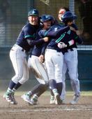 軟式野球 高松宮杯全日本大会1部徳島県予選 板野町…