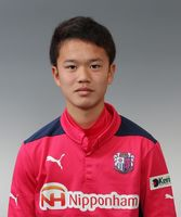 近藤蔵波(ⓒCEREZO OSAKA SPORTS CLUB)