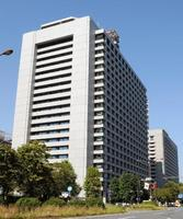 警察庁(中央合同庁舎2号館)=東京都千代田区