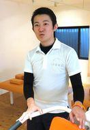 三間祥生さん(トータル健康スペース「DBHS」代表)