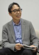 幻冬舎の小説コンテスト大賞 菊野啓さん(徳島市) …