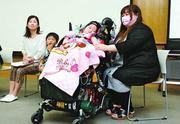 闘病児童も地元で学びたい 筋ジス患者・内田さん(徳島市)企画の催し