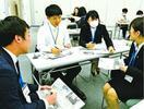 新聞で語彙力や要約力向上へ 吉野川市が職員研修