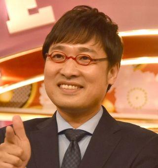 山里亮太、MC増え池上彰氏の背中見えた? 報道陣に「良い質問ですね~」