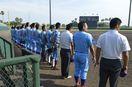 【最後のミーティング 生光学園】コラム~高校野球徳…