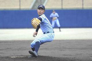 徳島商打線VS徳島北投手陣 序盤の攻防が勝負を左右か高校野球春季徳島大会 2日決勝戦
