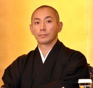 市川海老蔵、團十郎襲名披露が延期 コロナの脅威に「忍耐強く立ち向かうしかない」